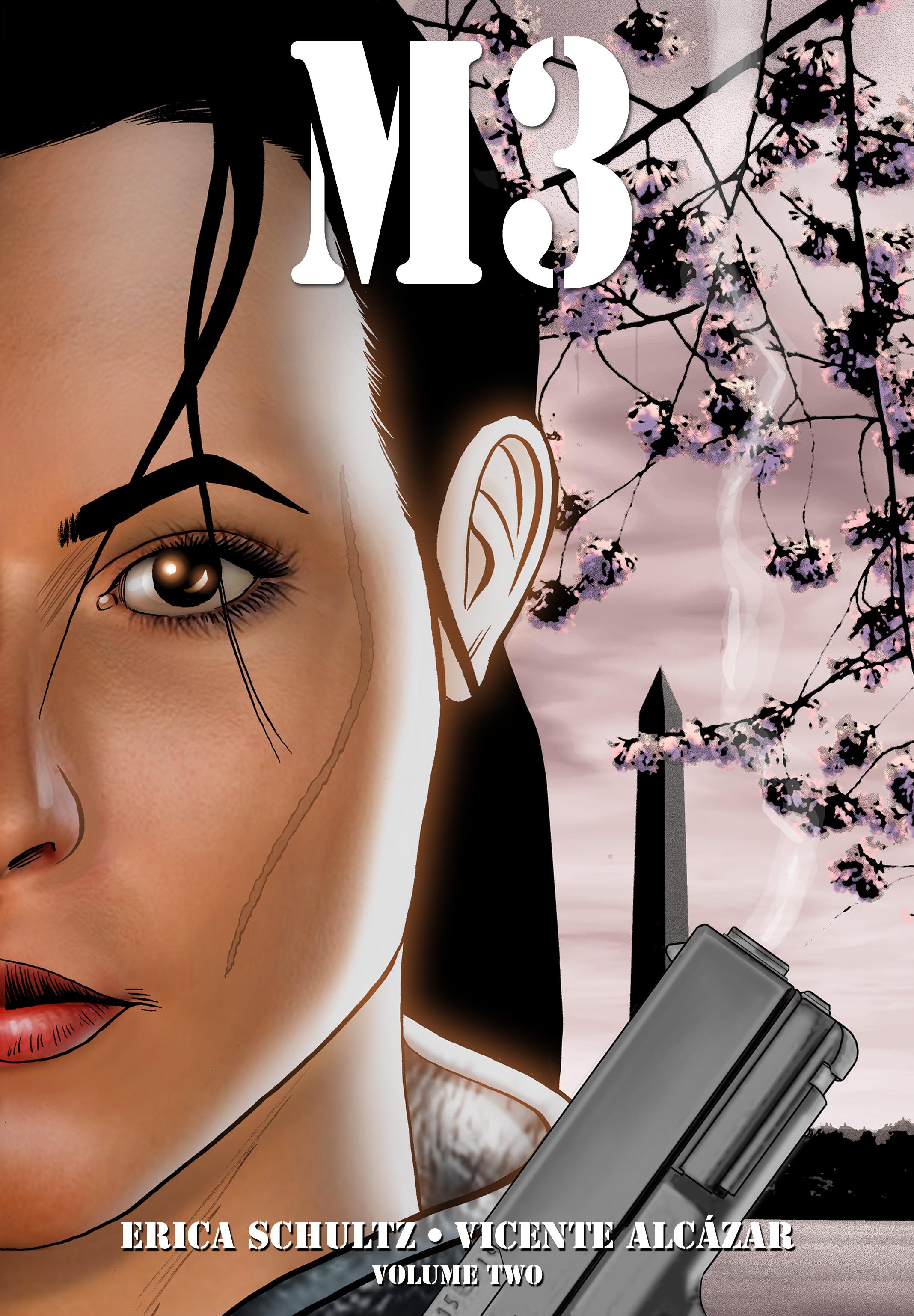 M3 Trade paperback Vol 2